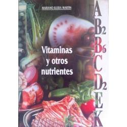 Vitaminas y otros...