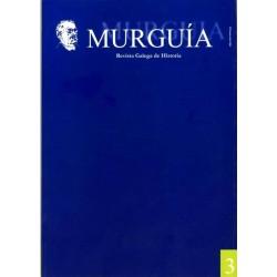 Murguía, Revista Galega de...