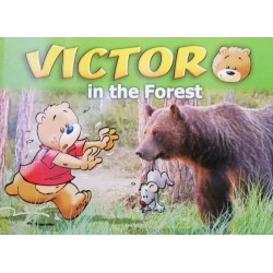 Victor in the forest (Jan...