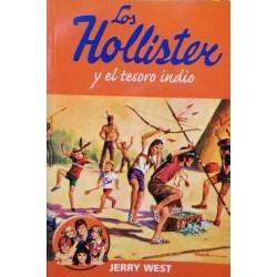Los Hollister y el tesoro...