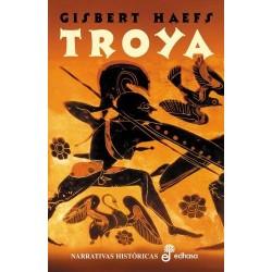 Troya (Gisbert Haefs) Edhasa