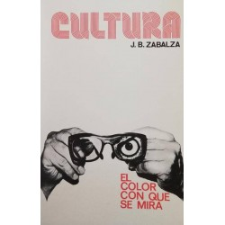 Cultura: el color con que...