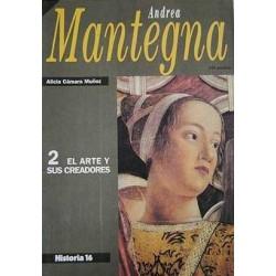 Andrea Mantegna: el arte y...