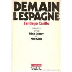 Demain L'Espagne (Santiago...