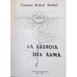 La esencia del alma (Carmen...