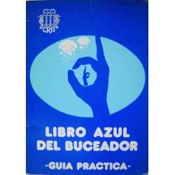 Libro azul del buceador:...