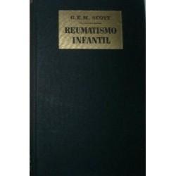 Reumatismo infantil (G.E.M....
