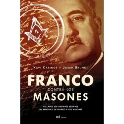 Franco contra los masones...