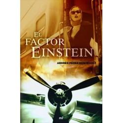 El factor Einstein (Andrés...