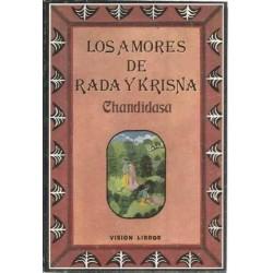 Los amores de Rada y Krisna...
