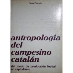 Antropología del campesino...