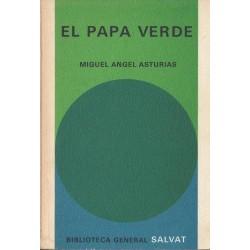 El papa verde (Miguel Angel...