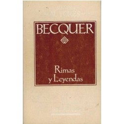 Rimas y Leyendas (Becquer)...