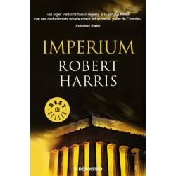 Imperium (Robert Harris)...