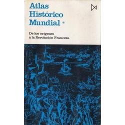 Atlas histórico Mundial 1:...