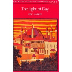 The Light of Day (Eric...