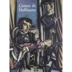 Contos de Hoffmann (Ernst...