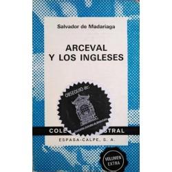Arceval y los ingleses...