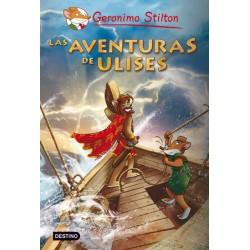 Las aventuras de Ulises...