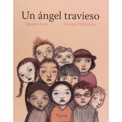 Un ángel travieso (Ignacio...