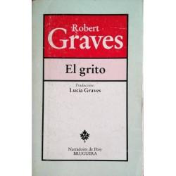 El grito (Robert Graves)...