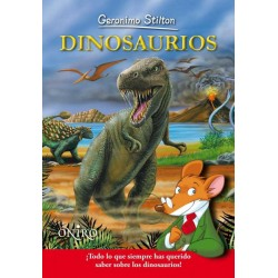 Geronimo Stilton:...