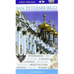 San Petersburgo (Guías...
