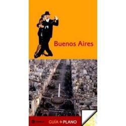 Buenos Aires (Guía+plano)...