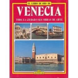 El libro de oro de Venecia....