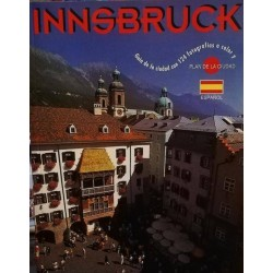 Innsbruck: guía de la...