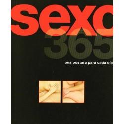 Sexo 365, una postura para...
