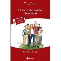 El secret del caselot...