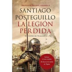Trilogía de Trajano 3: La...