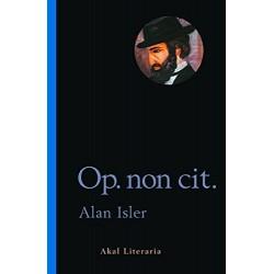 Op non Cit (Alan Isler)...