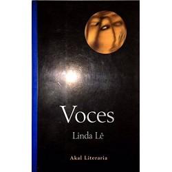 Voces (Linda Lê) Akal...