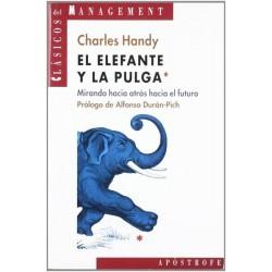 El elefante y la pulga:...