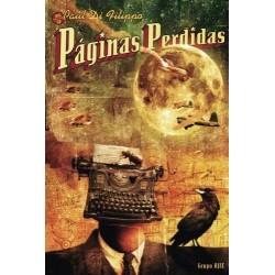 Páginas perdidas (Paul Di...