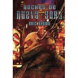 Trilogía Virex I: Noches de...