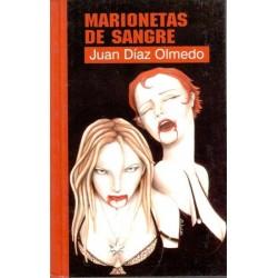 Marionetas de sangre (Juan...