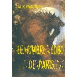 El hombre lobo de París...