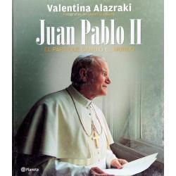 Juan Pablo II, el papa que...