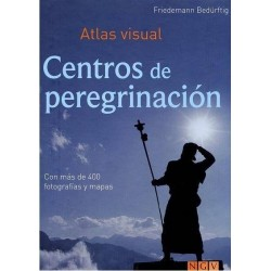 Centros de peregrinación:...