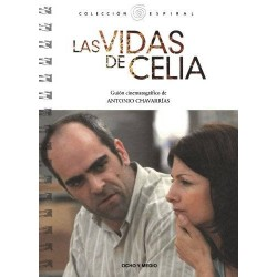 Las vidas de Celia. Guión...