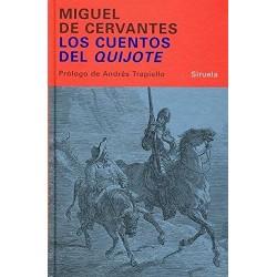 Los cuentos del Quijote...