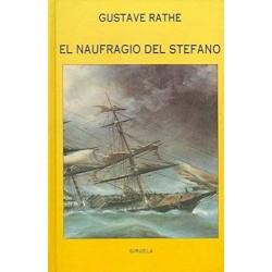 El naufragio del Stefano...