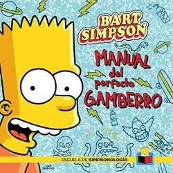 Bart Simpson, Manual del...
