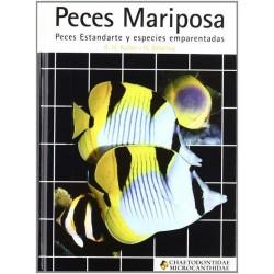 Peces Mariposa: peces...
