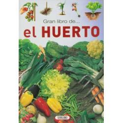 Gran libro de...el huerto...