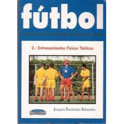 Fútbol 2: Entrenamientos...