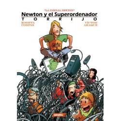 Newton y el superordenador...